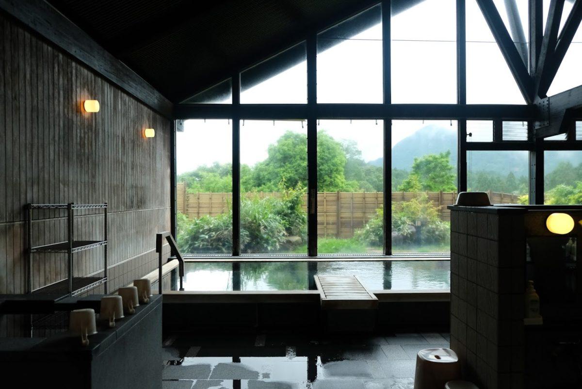 お亀の湯・温泉